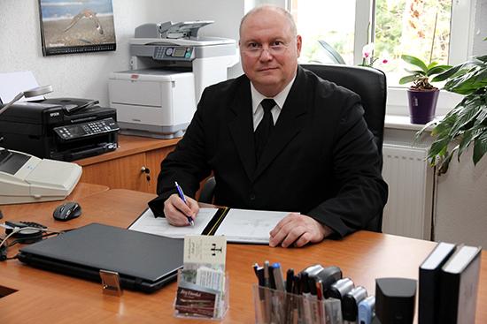 Herr Schenk, Bestattungshaus in Erfurt - Kontakt aufnehmen